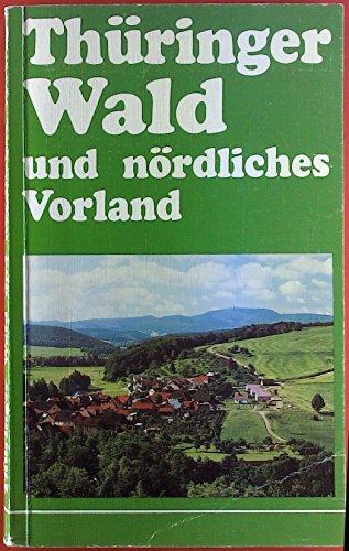Thüringer Wald und nördliches Vorland. Kleiner Exkursionsführer. Neue Reihe, Heft 35. Geographische Bausteine.
