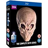 Doctor Who: The Complete 6th Series - Limited Edition