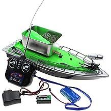 VANKER Control remoto Vanker 200M Radio de pesca Buscador de los pescados del señuelo Nido bichero