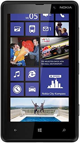 Nokia Lumia 720 Windows (Nokia Lumia 820 Smartphone - Special.Edition)
