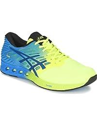 Asics FuzeX - damskie buty do biegania (niebiesko-脜录脙鲁脜鈥歵e)-39 I1rj3TeW