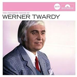 Jazz Club: The Fantastic Sound of Werner Twardy