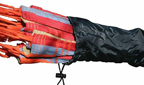Supersized Snakeskin - extra große Schutzhülle für nahezu alle Hängematten ohne Spreizstab