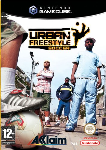 urban-freestyle-soccer-gamecube