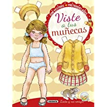 Lucía y sus amigos (Viste a tus muñecas)