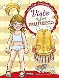 Viste a tus muñecas, Lucía y sus amigos