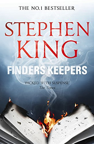 Finders Keepers (The Bill Hodges Trilogy Book 2) by [King, Stephen]