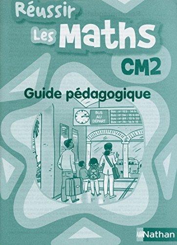 MA SEMAINE DE MATHS CM2 GP NOUV. EDITION