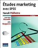 Telecharger Livres Etudes Marketing avec SPSS (PDF,EPUB,MOBI) gratuits en Francaise
