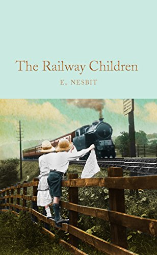 the-railway-children-macmillan-collectors-library-book-155-english-edition