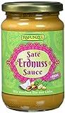 Rapunzel Saté Erdnuss-Sauce, 6er Pack (6 x 350 ml)