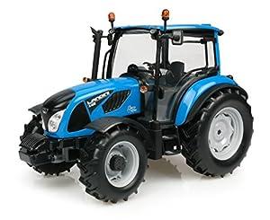 Universal Hobbies-uh4944-Tractor Landini 4.105-Azul-Escala 1/32