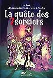 La quête des sept sorciers