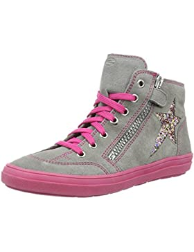 Richter Kinderschuhe Mädchen Ilva (Blinki) High-Top