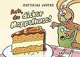 Ach, du dicker Moppelhase!: Nulli und Priesemut Bd. 20