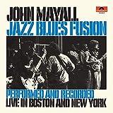 Jazz Blues Fusion [Vinilo]