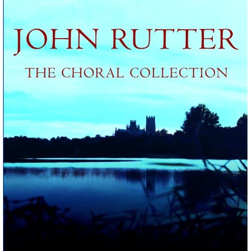 Rutter: For The Beauty Of The Earth
