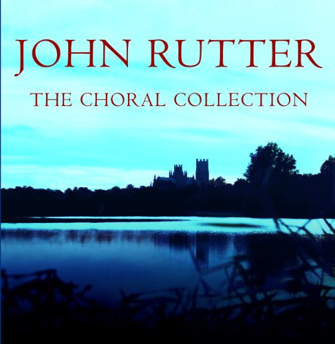 Rutter: Hymn to the Creator of...