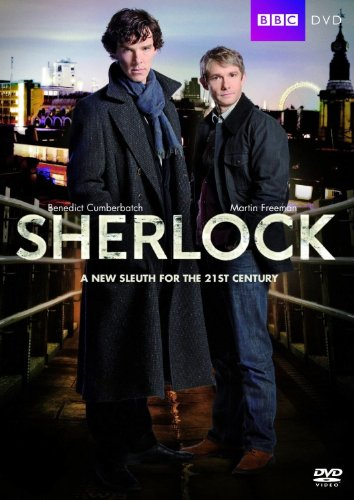 Sherlock: Complete Series One