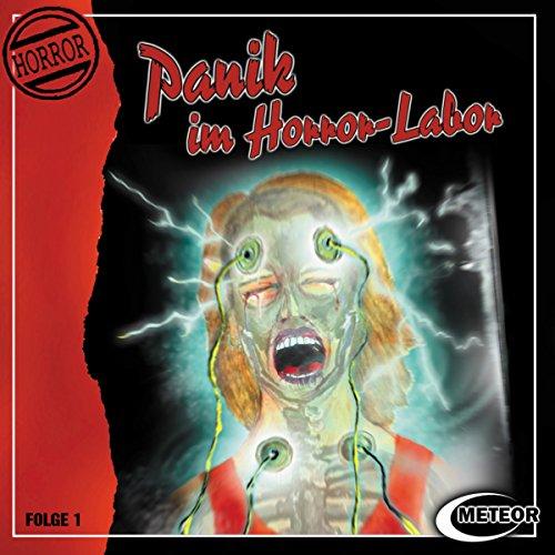 Meteor Horror Serie (1) Panik im Horror Labor - Meteor 2001