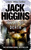 Angel of Death (Sean Dillon Series, Book 4)