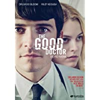 The Good Doctor by Orlando Bloom
