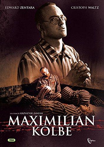 maximilian-kolbe-edizione-spagna