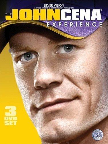 The John Cena Experience [3 DVDs]