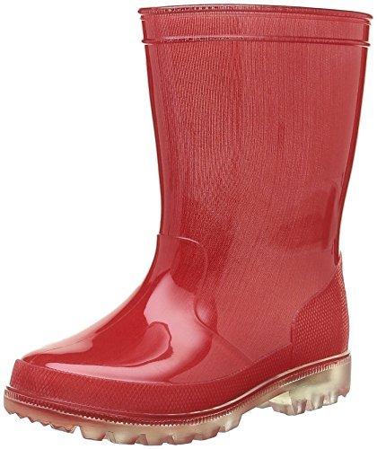 BE ONLY Unisex-Kinder Noeli Flash Stiefel & Stiefeletten Rot - rot