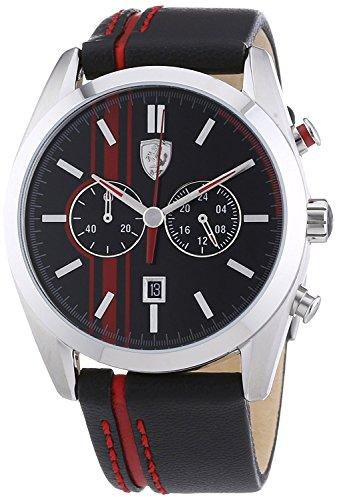 ferrari-mens-watch-xl-d50-chrono-analogue-quartz-leather