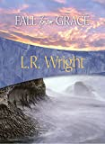 Fall from Grace by L. R. Wright front cover