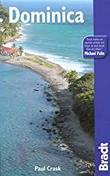 Dominica: 1 (Bradt Travel Guides)