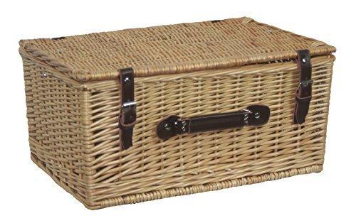 Choice Baskets Panier en osier 50 cm