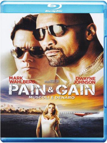 Pain & Gain - Muscoli e Denaro (Blu-Ray)