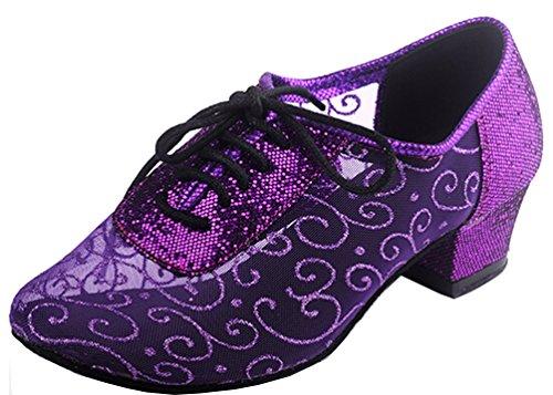 CFP , Salle de bal femme Violet - violet