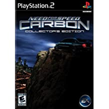 Need for Speed Carbon (USK 12), EA Value Games
