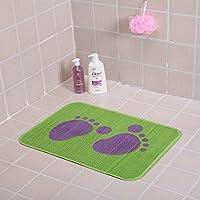 Tappeti/Tappetini da bagno/doccia in plastica tappetino, A, 35x72cm(14x28inch)