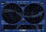 Der Sternenhimmel (Planet-Poster-Box)