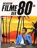 Die besten Filme der 80er - TASCHEN 25 Jubiläumsprogramm
