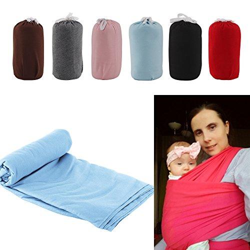 Multiware Echarpes Bébé Portage Réglable Bébé Sling Extensible Wrap Carrier Pouch Infant Naissance Allaitement Sac Pour Enfant Nouveau-Né
