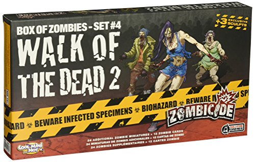 zombicide-box-of-zombies-walk-of-the-dead-2-set-4-juego-de-mesa-para-6-jugadores-coolminiornotinc-gu
