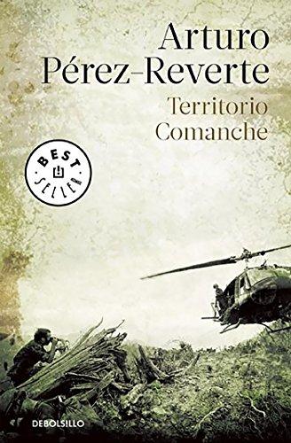 Territorio comanche (BEST SELLER)