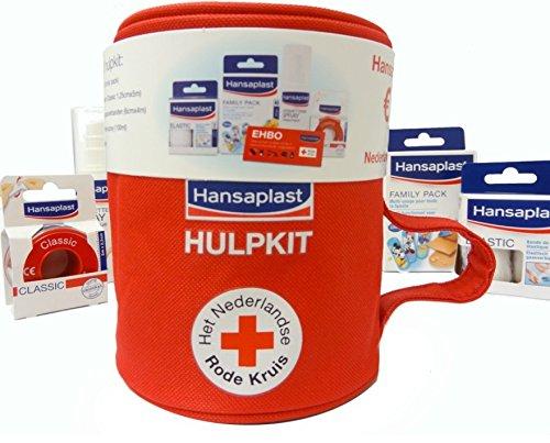 Hansaplast Rote Kreuz-Hilfe Kit