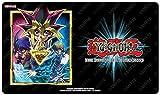 Yu-Gi-Oh! YGO-DSDMat - The Dark Side of Dimensions Play Mat