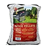 Z GRILLS oakp1100% natürliche Aroma American Oak BBQ Hard Holzpellets