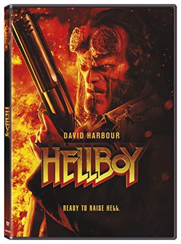 Dvd - Hellboy [Edizione: Stati Uniti] (1 DVD)