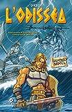 L'Odissea: I grandi classici a fumetti