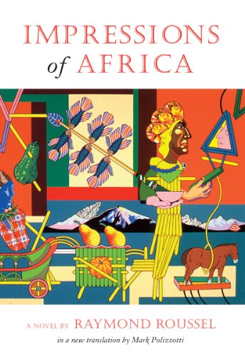 Impressions of Africa (French Literature Series) (English Edition)