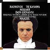 Mozart : Don Giovanni