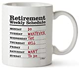 Funny Retirement Gag Gifts for Women Men Dad - Best Reviews Guide